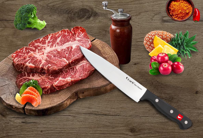 Knives catalogue